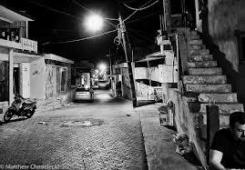 nightly slum